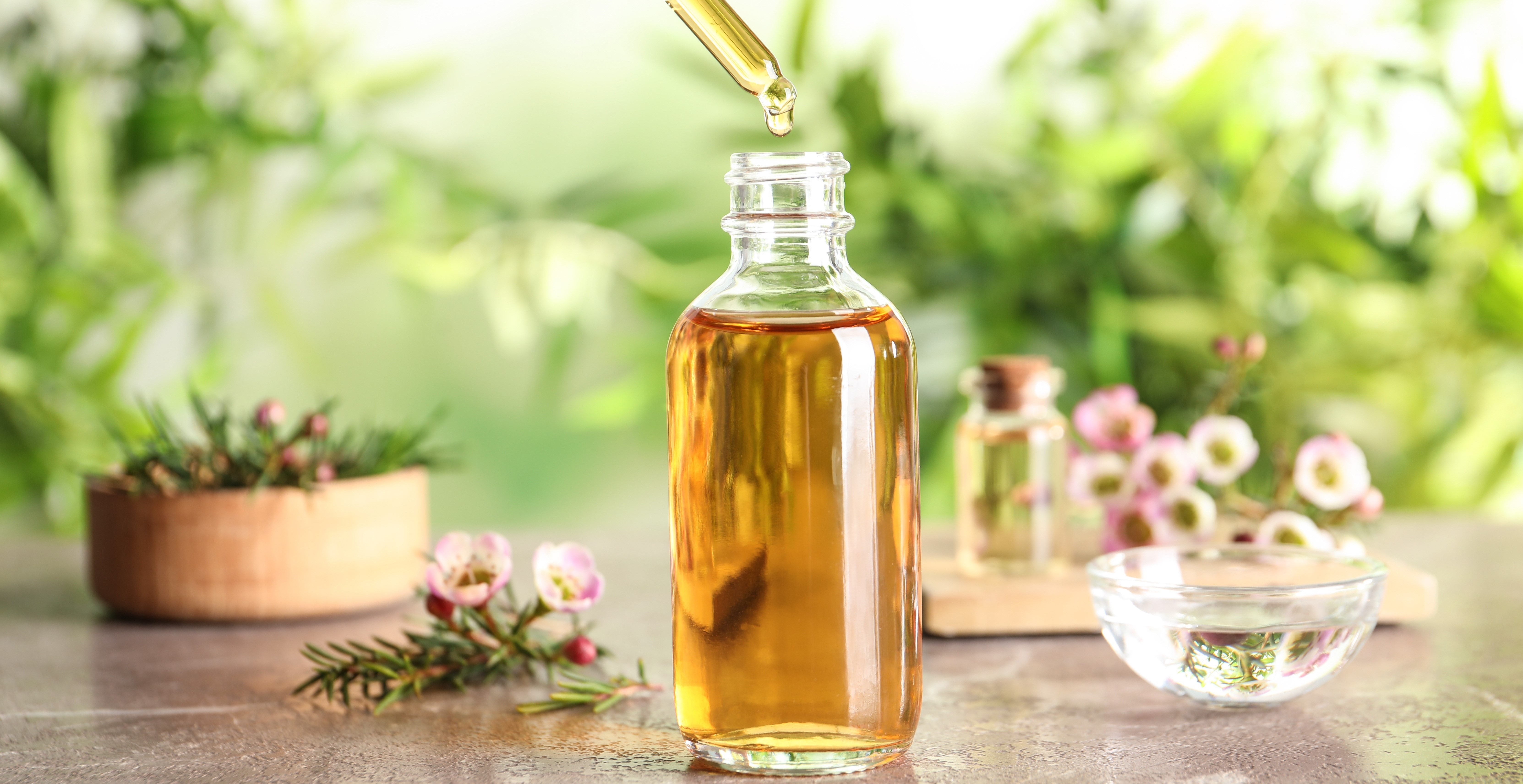 Reine Pflanzenöle für vielseitige Anwendungsbereiche