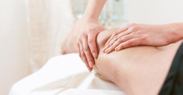 Manuelle Lymphdrainage – Sanfte Massage für gezielte Entschlackung