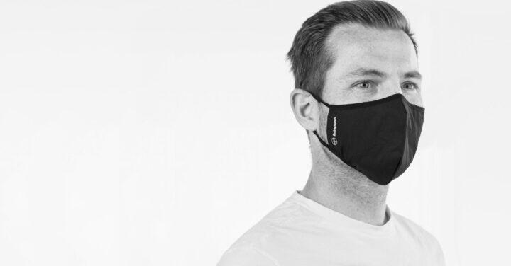 Livinguard Masken - eine einzigartige Technologie